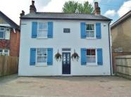Detached property for sale in Green Lane, Addlestone...