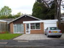 3 bed Semi-Detached Bungalow to rent in Hampshire Drive...