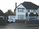 semi detached property to rent in Court Oak Road, Harborne...