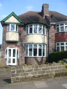 semi detached home to rent in Edenhall Road, Quinton...