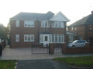 Court Oak Road Detached house to rent