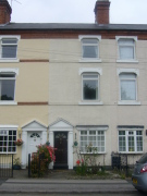 2 bed Town House to rent in North Road, Harborne...