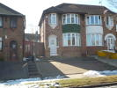 3 bed semi detached property in Upper Meadow Road...