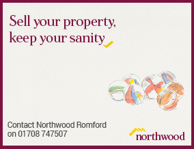 Get brand editions for Northwood, Romford