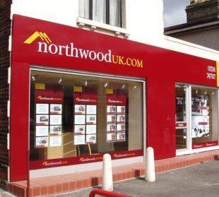 Northwood, Romfordbranch details