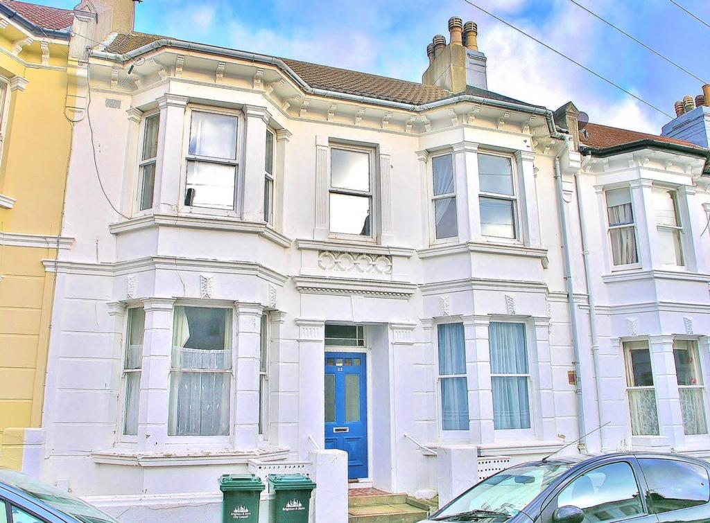 2 bedroom apartment to rent in stafford road brighton for Room to rent brighton