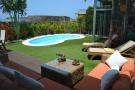 3 bedroom Chalet in Gran Canaria, Mogan ...