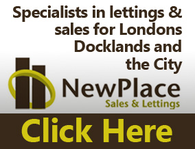 Get brand editions for New Place Lettings, London