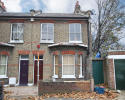 Sansom Street End of Terrace house for sale