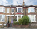 3 bed Terraced home for sale in Algernon Road, London...