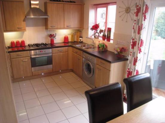 Fitted Dining Kitch