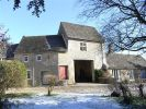 Detached house in Knightsgate, Quenington...