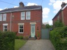 The Avenue semi detached house for sale