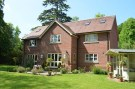 5 bed Detached property for sale in Shrubbs Hill Road...