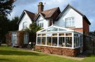 4 bedroom Detached home for sale in Clarence Road, LYNDHURST