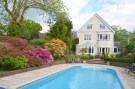 7 bed Detached property for sale in Forest Gardens, LYNDHURST