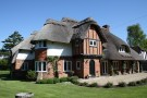 Detached property in Cowes Lane, Warsash...