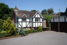 4 bed Detached property for sale in Chapel Road...