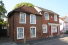 4 bed Detached house in South Street, Titchfield...