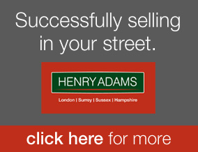 Get brand editions for Henry Adams, Haslemere