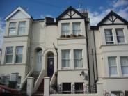 Flat in Whippingham Road Brighton
