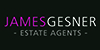 James Gesner Estate Agents, Didcot logo