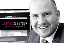 James Gesner Estate Agents, Didcot