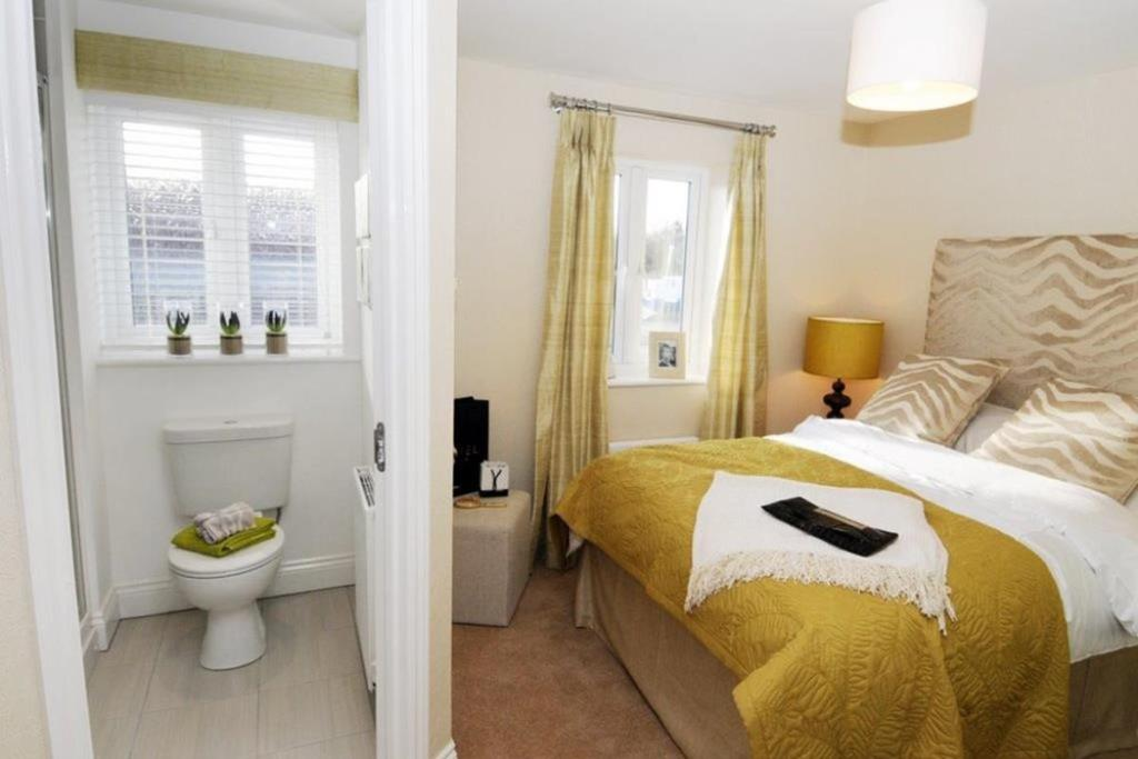 3 Bedroom Semi Detached House For Sale In The Sutherlands Hadley Telford Tf1