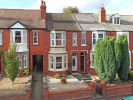 3 bedroom Terraced property for sale in Wrekin Road, Wellington...