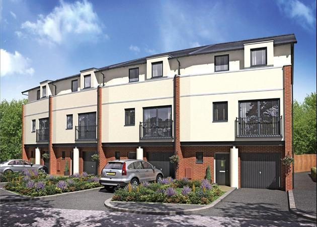 3 Bedroom Property For Sale In Highfield Gardens