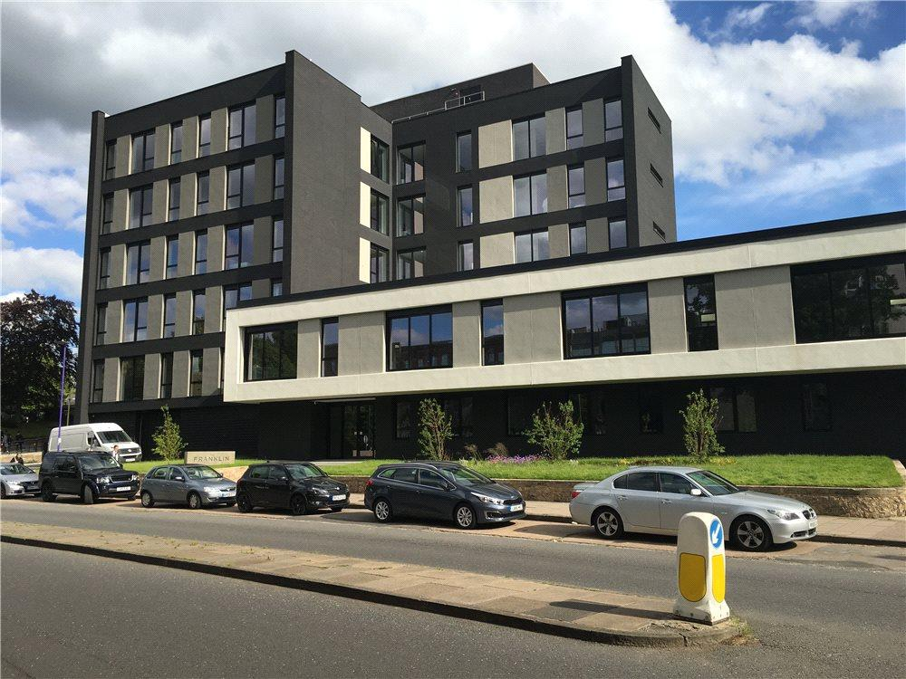 2 Bedroom Penthouse For Sale In The Franklin Bournville