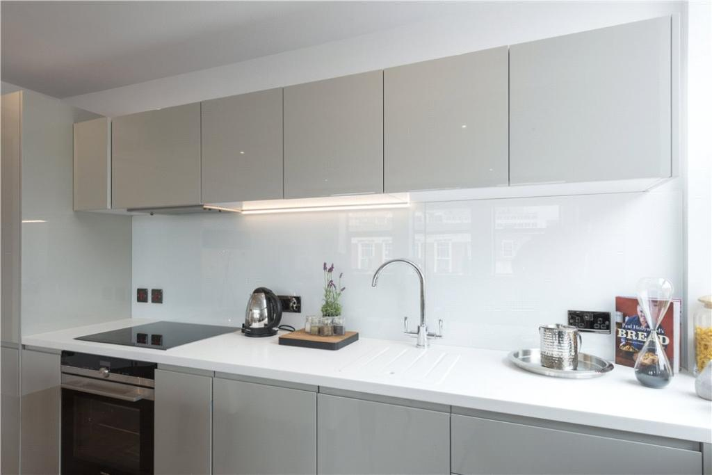 2 Bed Apartments