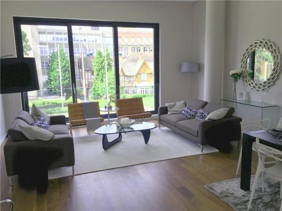 2 Bed Penthouses
