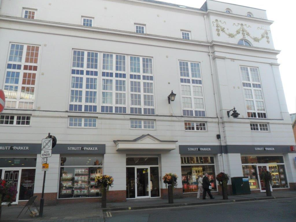 15 Theatre Royal fro