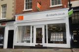 D B Roberts & Partners, Shrewsbury