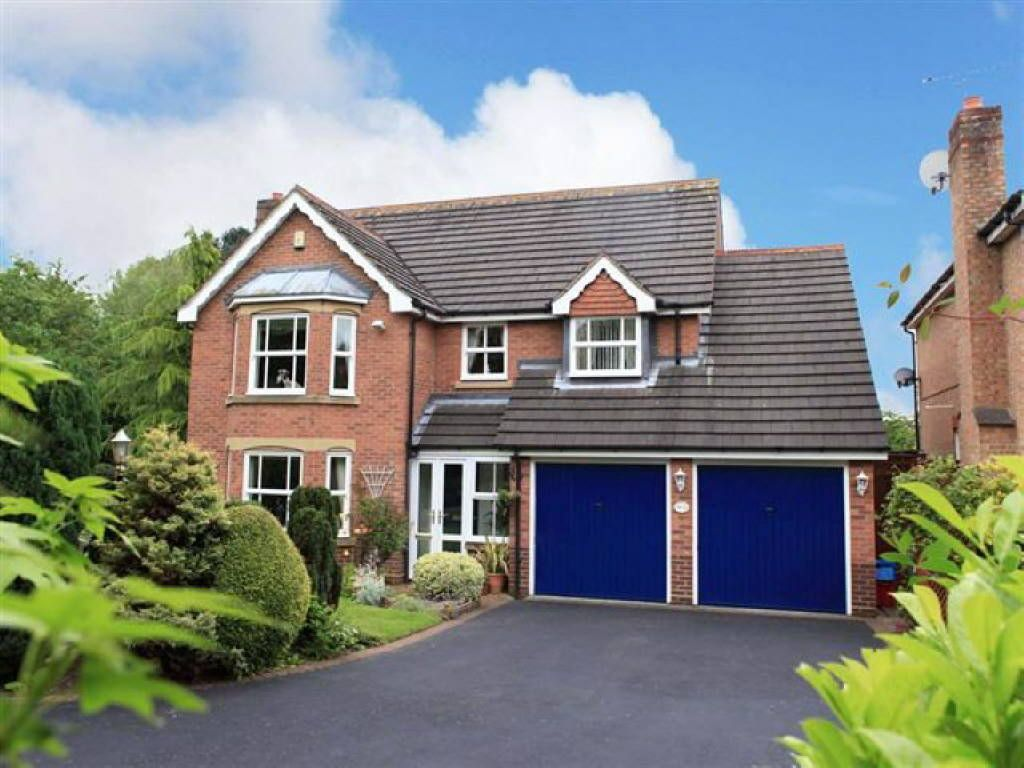 Cadman House Property To Sale