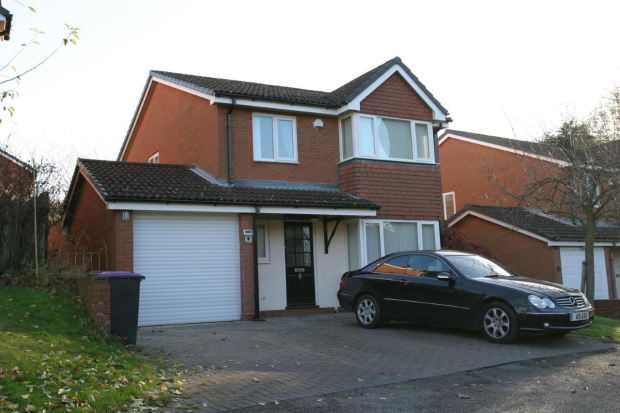 4 Bedroom Houses For Sale In Telford 28 Images 4