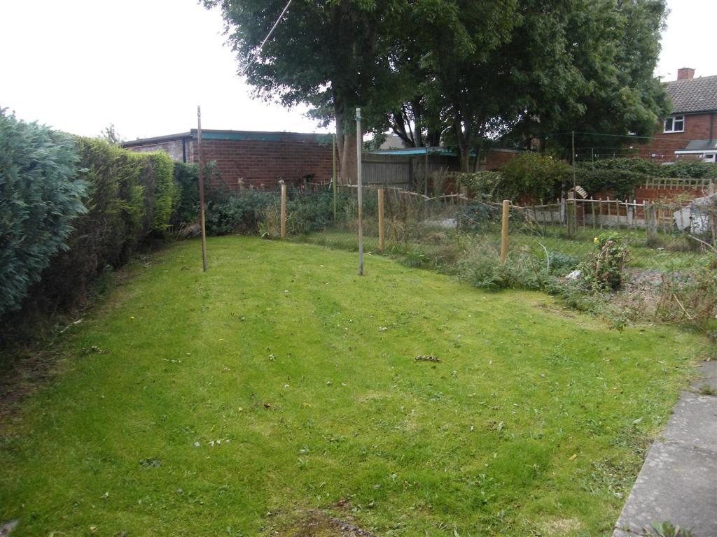longford raod garden