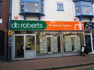 D B Roberts & Partners, Cannockbranch details