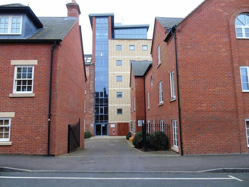 2 bedroom apartment for sale in Albion Mill Worcester WR1