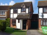 3 bedroom Link Detached House in Papworth Everard...