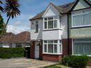 semi detached home for sale in Hulbert Road, Bedhampton...