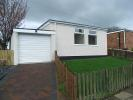 2 bedroom Detached Bungalow for sale in Oakwell Gardens, Norton...