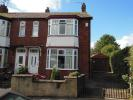 2 bed End of Terrace property in Grantham Road, Norton...