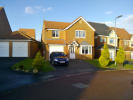 4 bedroom Detached house to rent in Foxglove Close...
