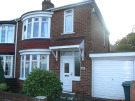 semi detached house in Beaconsfield Road...