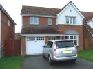 4 bedroom Detached home to rent in Palace Close, Norton...