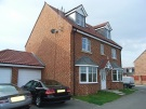 6 bed Detached home in Meridian Way...