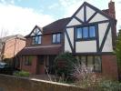 4 bed Detached property in Farriers Garth...