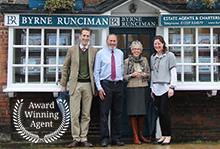 Byrne Runciman , Wickham